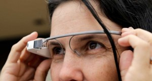 Cecillia Abedie Google Glass